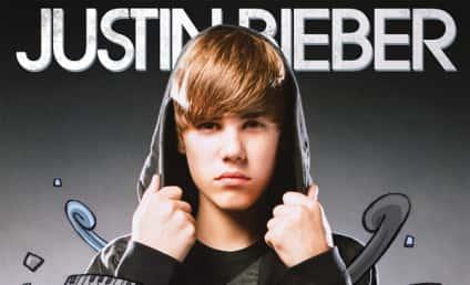 Unveiled: Justin Bieber Acoustic Album Cover Art