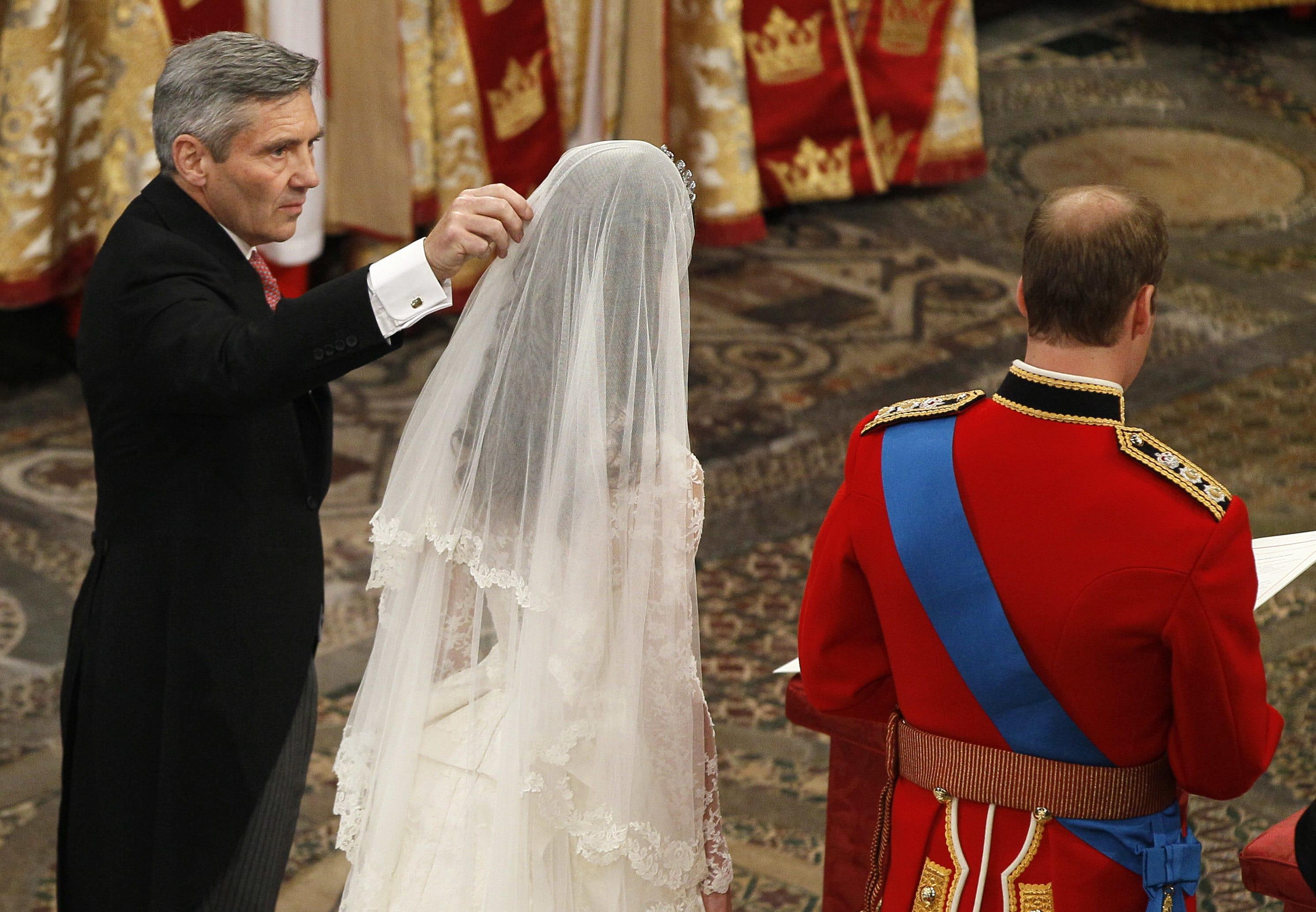 Kate Middleton Queen Elizabeth II - The Hollywood Gossip