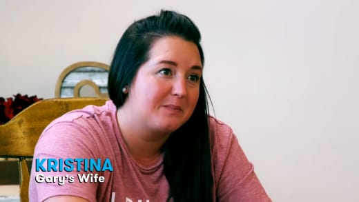 Kristina Shirley - Teen Mom OG sneak peek