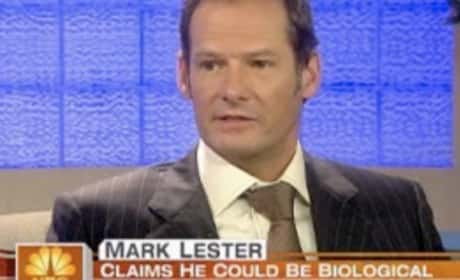 Mark Lester Interview
