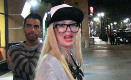 Jenna Jameson: Returning to Porn to Support Her Kids!
