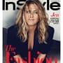 Jennifer Aniston for InStyle