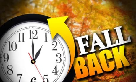Daylight Savings Time Pic