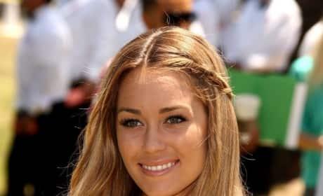 Lauren Conrad Hairstyle Pic