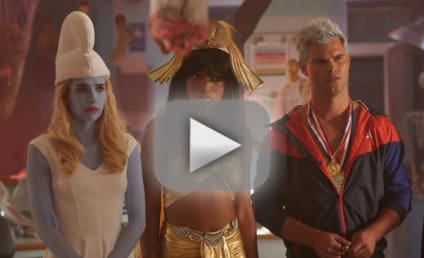 Scream Queens Season 2 Episode 4 Recap: Who Died?