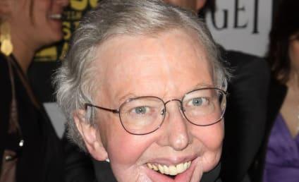 Roger Ebert Defends, Clarifies Ryan Dunn Comment
