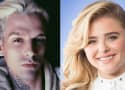 Aaron Carter and Chloe Grace Moretz: New Couple Alert?!