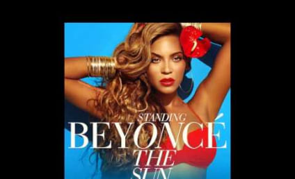"Beyonce ""Standing on the Sun"" Single Leaks: First Listen!"