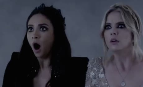 Pretty Little Liars Season 6 Episode 9 Promo