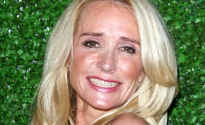Kim Richards Turns Down FREE Rehab Offer From Dr. Phil?!