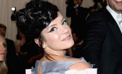 Lily Allen on Games of Thrones Role: Too Incestuous!