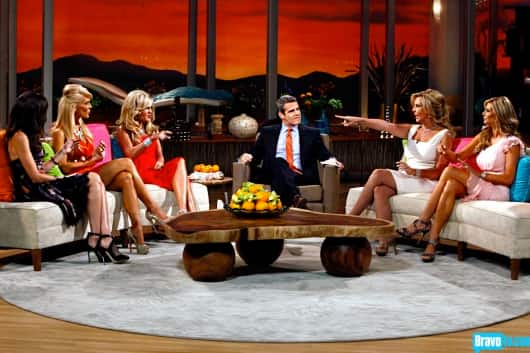 Real Housewives of OC Reunion
