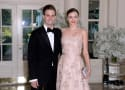 Miranda Kerr and Evan Spiegel: Married!