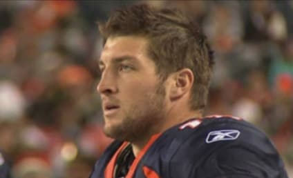 John Parr Presents: Tim Tebow's Fire!