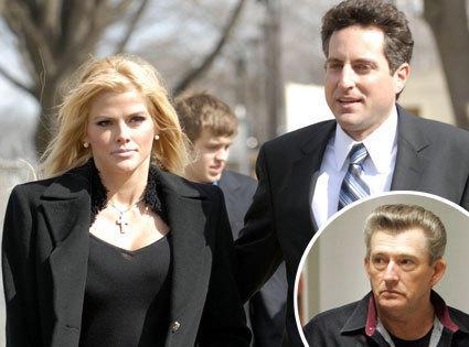 Anna Nicole Smith's Dad
