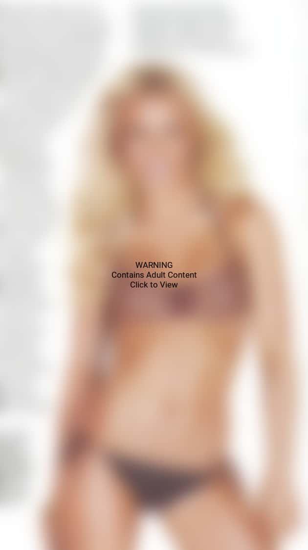 Julianne Hough Bikini Pic