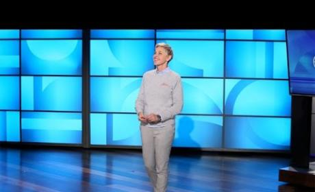 Ellen DeGeneres: THIS is What Makes America Great