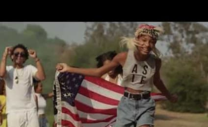"Willow Smith ""Summer Fling"" Music Video: Too Racy For a 12-Year-Old?"