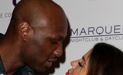Lamar Odom Likely Traded to Dallas Mavericks