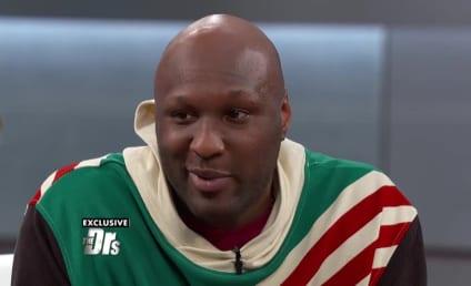 Lamar Odom: I Want Khloe Kardashian Back!