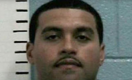 Apollo Nida Mug Shot