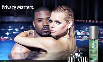 Ray J to Bank $1 Million for Prince Reigns Ad
