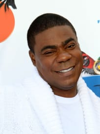 Tracy Morgan Pic