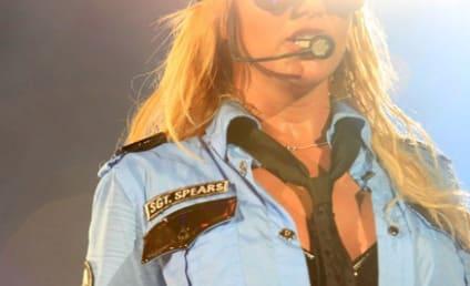 Hair-say: Did FedEx Force Britney Into Rehab?