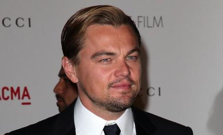 Leonardo DiCaprio Dating Kat Torres?