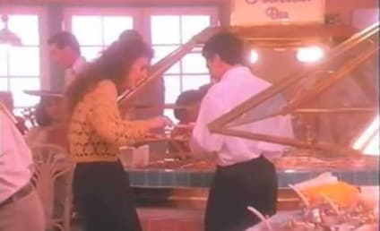 Sizzler Commercial From 1991 is the Best #TBT in Months