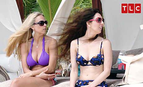 Kate Gosselin Bikini Body