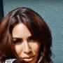 Farrah Abraham Looks Like Kim Kardashian