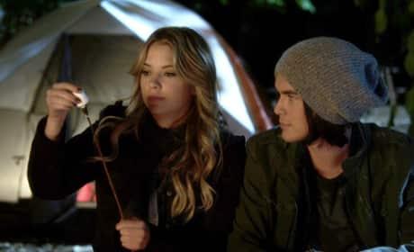 Caleb and Hanna