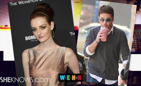 Kevin Connolly, Lydia Hearst Split