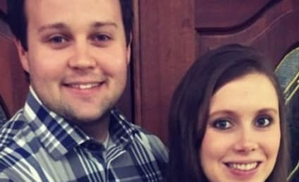 Josh Duggar: Cheating on Anna ... With His Family's Permission?!