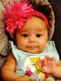 Pauly D Daughter