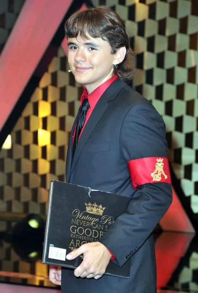 Prince Michael Jackson Style