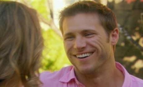 The Bachelor Season Finale Sneak Preview