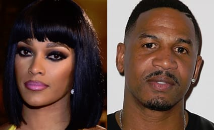 Joseline Hernandez: Stevie J Is Nothing But TRASH!!