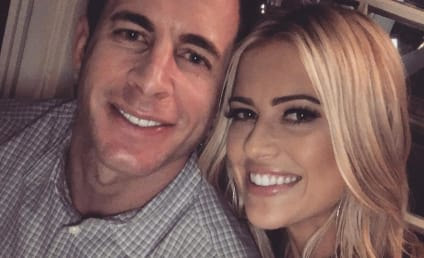 Tarek El Moussa to Christina El Moussa: PAY ME!