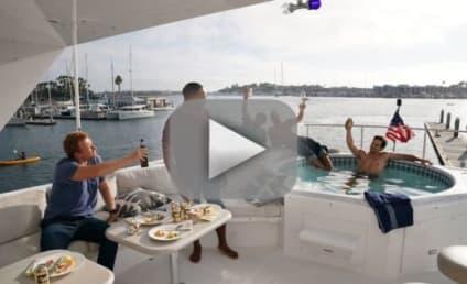 Grey's Anatomy Season 14 Episode 6 Recap: Come On Down to My Boat, Baby