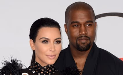 Kanye West: FORCING Pregnant Kim Kardashian to Wear Heels and Tight Dresses?!