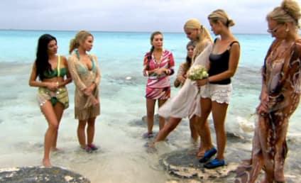 The Real Housewives of Miami Recap:  Make Ups & Break Ups
