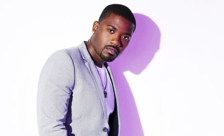 Ray J Promo Pic