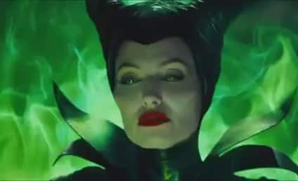 Maleficent Box Office: Angelina Jolie's Biggest Opening EVER!