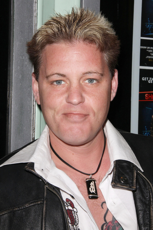Corey Haim Corey Haim new foto