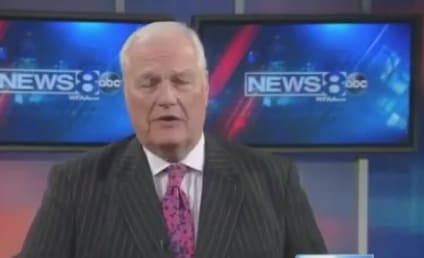 Dale Hansen Defends Michael Sam, Goes Off on Homophobic Critics in EPIC Monologue