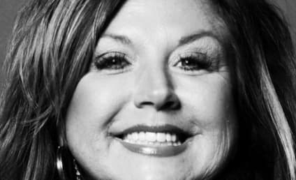Abby Lee Miller Shares Graphic Back Surgery Photo