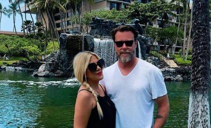 Tori Spelling & Dean McDermott: Believe It or Not, We're Still Married!