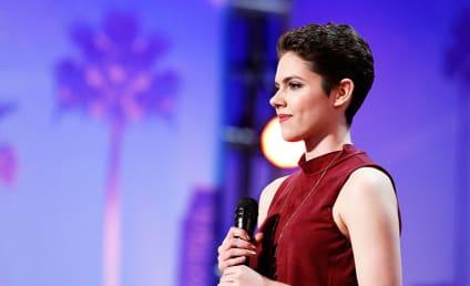 Calysta Bevier Beats Cancer, May Win America's Got Talent